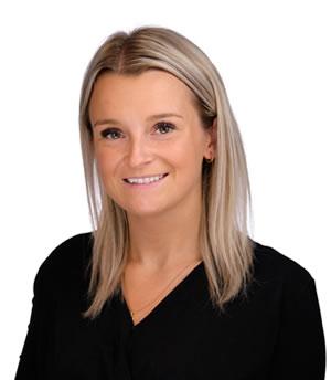 Kelly-Ann Melançon